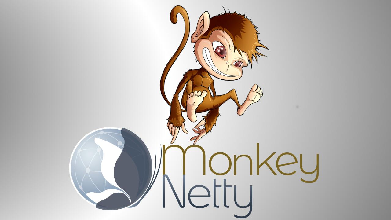 monkey-netty2