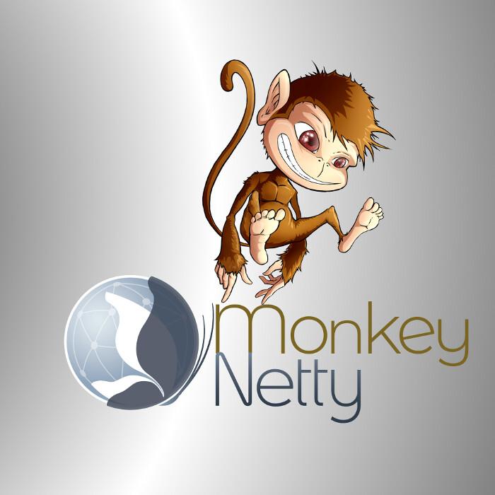 monkey-netty