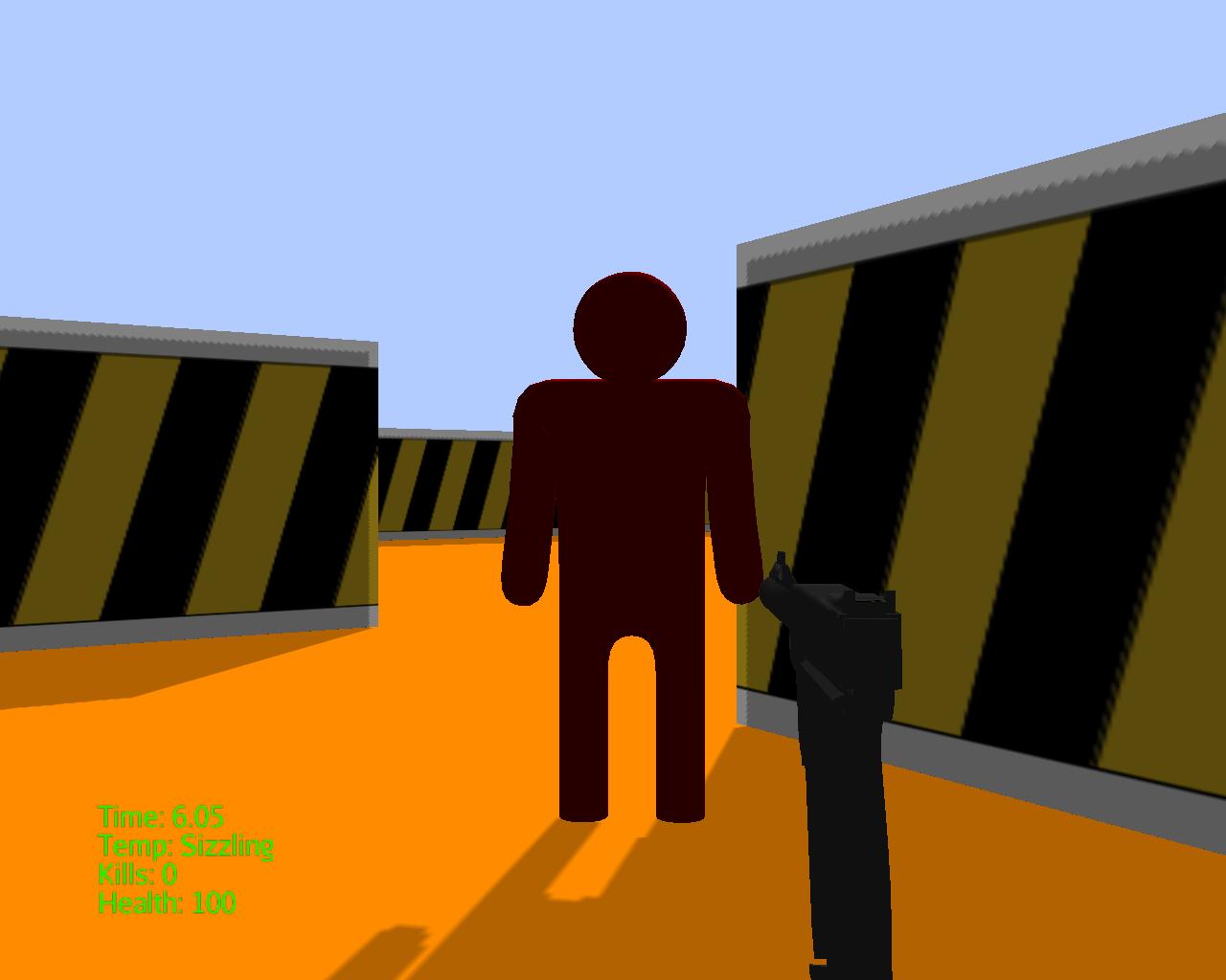 maze game shot 1